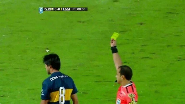 Vergüenza: Boca 2 - Central 0 - Copa Argentina