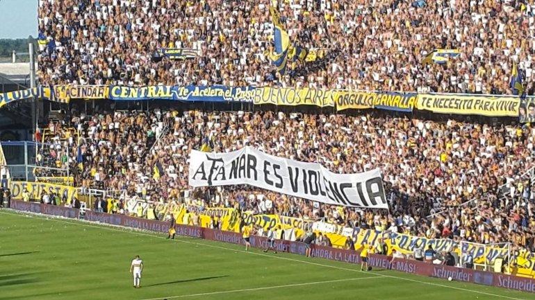 Rosario Munich 3 - Colón 0