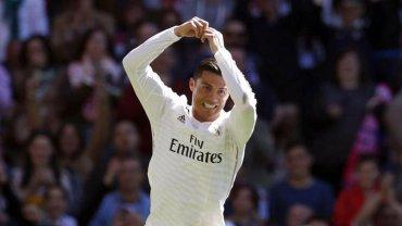 El golazo de Cristiano Ronaldo al Espanyol