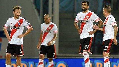 Todos los goles de Belgrano 3-2 River