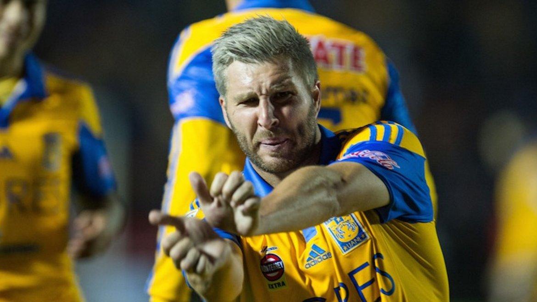 Festejó el gol con un Kame Hame haaaaaa!!!!!!!!!!!!!!!!!!!!!