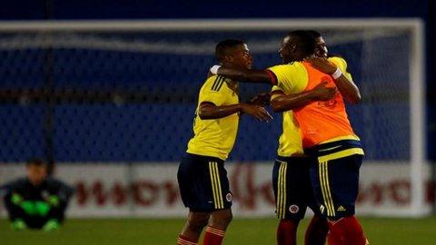 De la mano de Roger Martínez, Colombia clasificó a los Juegos Olímpicos de Río de Janeiro 2016