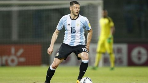 Martín Demichelis se refirió a la acusiación de haber participado en apuestas deportivas