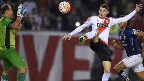 Las 13 ocasiones que desperdició River contra Independiente del Valle