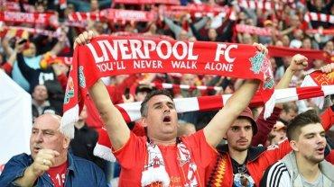Javier Mascherano, el grito de guerra de los hinchas de Liverpool